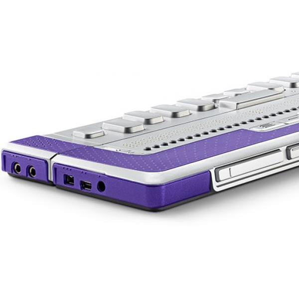 Plage braille Alva BC680 de Optelec