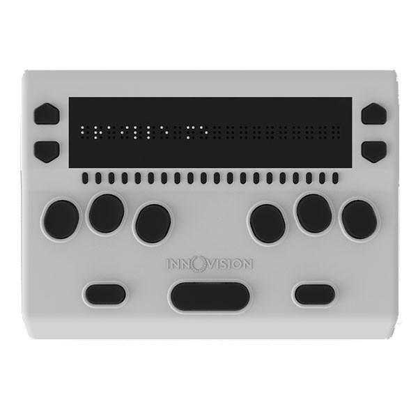 Plage braille économique 20 cellules Braille Me