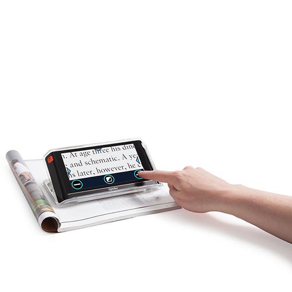Vidéoloupe Compact 6 HD d'Optelec
