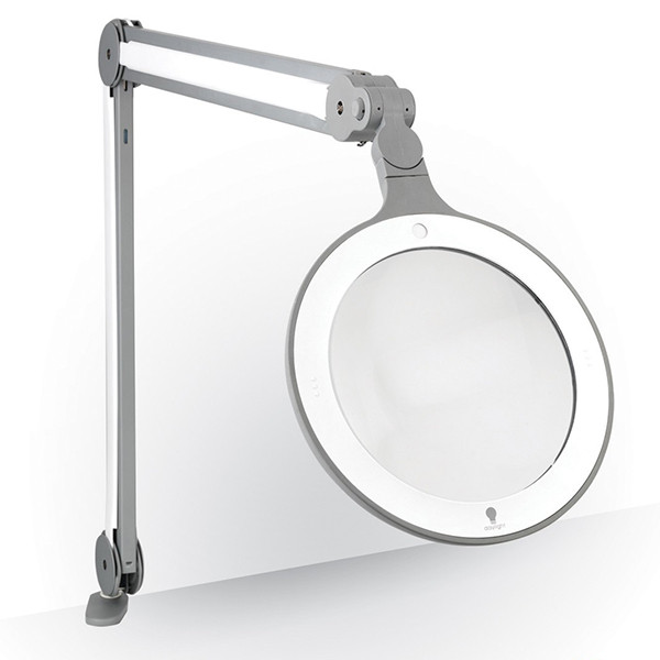 Lampe Loupe iQ LED Daylight 25100
