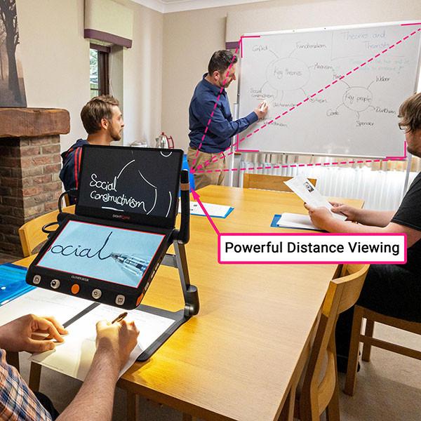 Écran externe Clover View pour Clover Book Pro ou Clover Book Mate