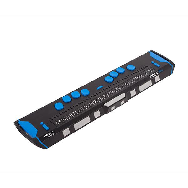 Plage braille Focus 40 Blue 5e génération