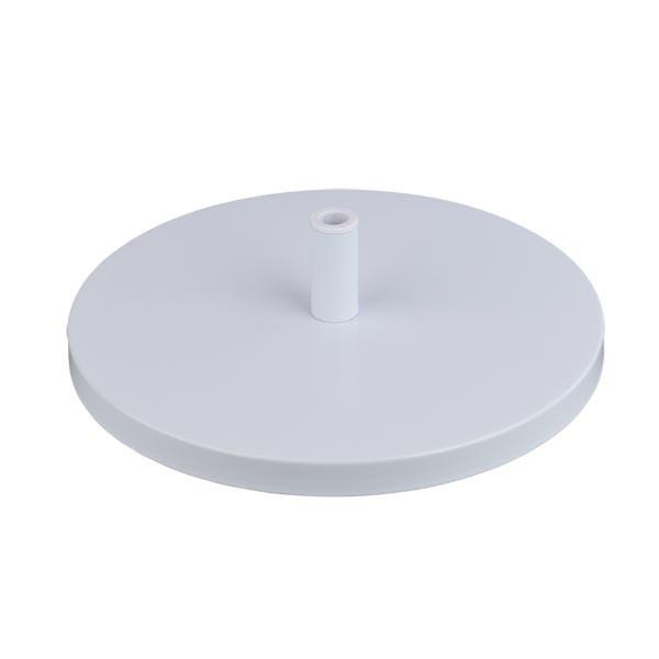 Lampe pour malvoyant double-bras sur étau ou socle Modulight 5