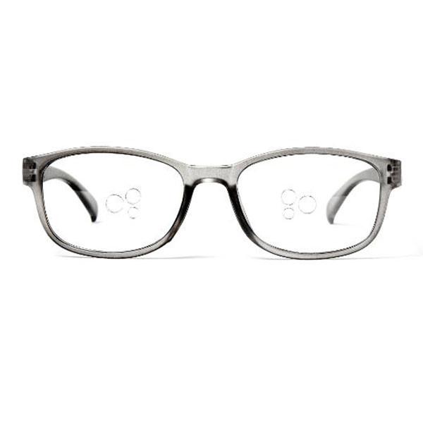 Lunettes guide-gouttes pour les yeux des aveugles ou malvoyants