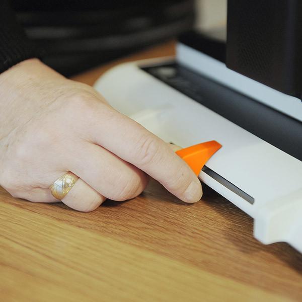 Téléagrandisseur MagniLink Zip Premium pliable