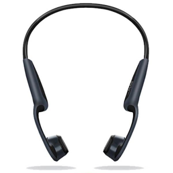 Micro-casque Bluetooth à conduction osseuse