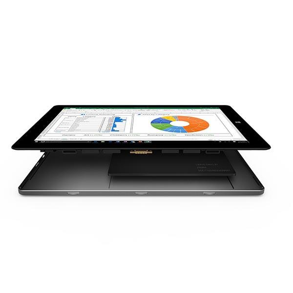 Tablette-PC parlant autonome équipé de JAWS et télévision en option
