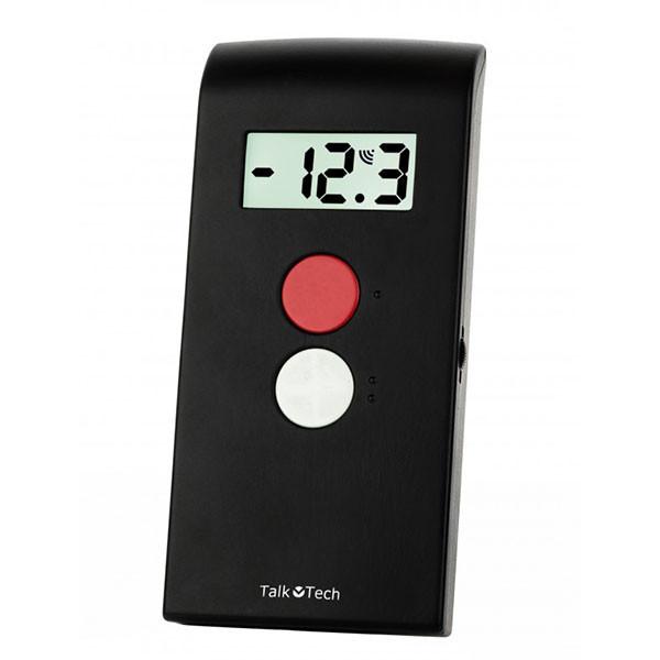 Thermomètre parlant intérieur extérieur et cuisson MyDegrees Bilder