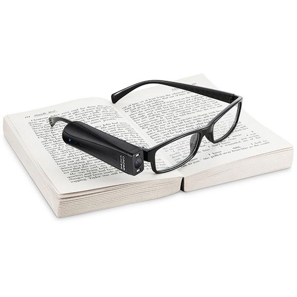 Mini caméra de lecture MyEye 2.0 à fixer sur lunettes