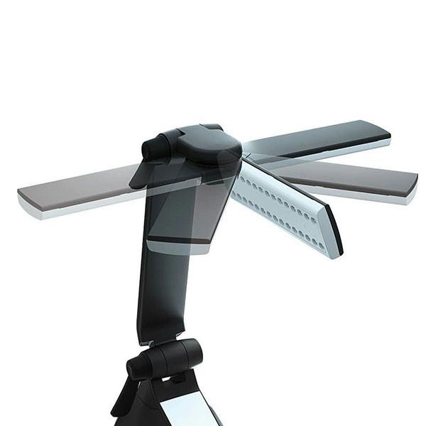 Lampe de table basse-vision Multilight Pro pour malvoyant