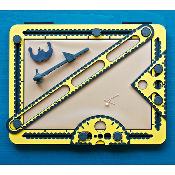 planche dessin pour d ficient visuel tactipad. Black Bedroom Furniture Sets. Home Design Ideas