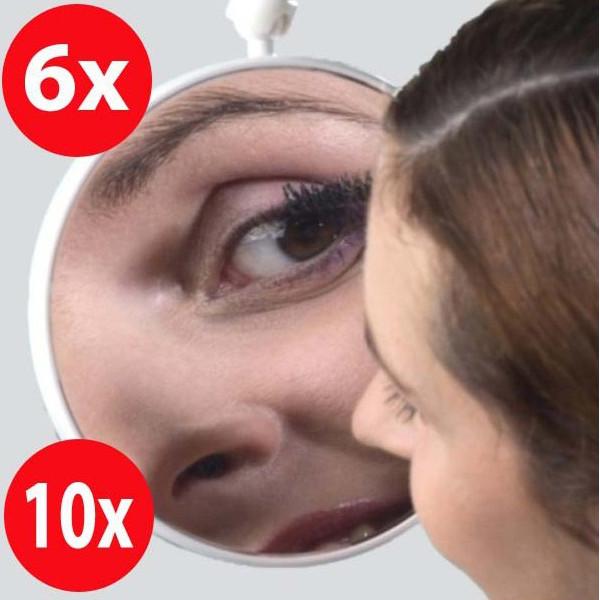 Miroir intelligent twistmirror for Miroir intelligent
