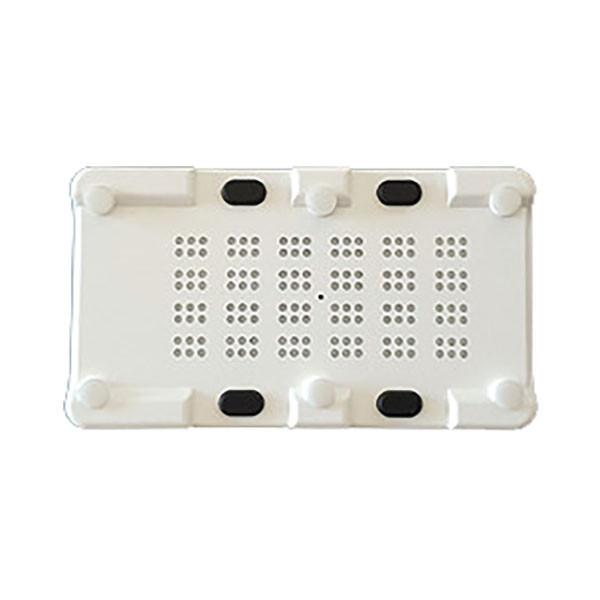 Tablette braille effaçable et sans papier Versa Slate Mini pour aveugle