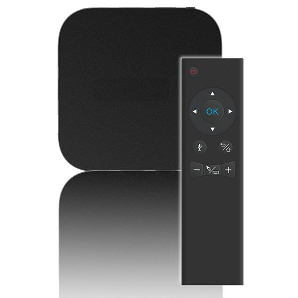 Télévision  pour aveugle à commande vocale Vocabox