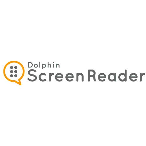 Lecteur d'écran Dolphin ScreenReader