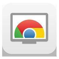 Chromecast - Application iOS
