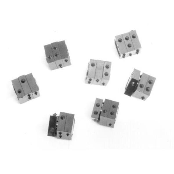 Cubes algébriques pour Cubaritme