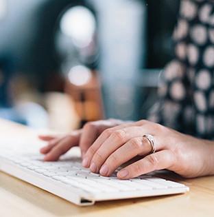 Accompagnement des personnes déficientes visuelles sur leur emploi en entreprise