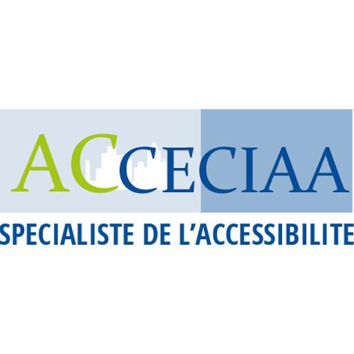 Audit d'accessibilité à la voirie - Prestation ACceciaa