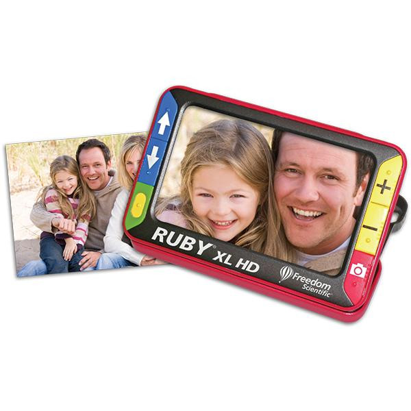 Ruby XL HD - Occasion