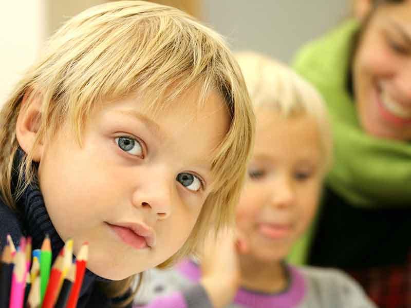 Formation « Quelles adaptations pédagogiques pour l'accueil des personnes présentant un trouble DYS en formation »