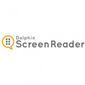 Logiciel de lecture d'écran Dolphin ScreenReader
