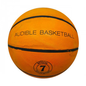 Ballon de basketball sonore