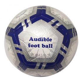 Ballon de football sonore