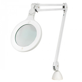 Lampe-loupe Omega 5