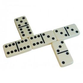 Dominos jumbo gravés