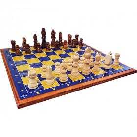 Jeu d'échecs tactile et magnétique
