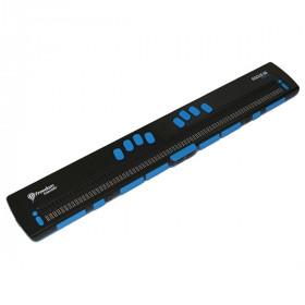Plage braille Focus 80 Blue 5e génération