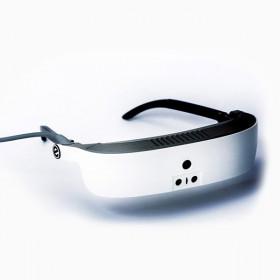 Lunettes à réalité augmentée eSight