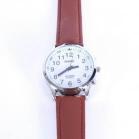 Montre parlante TOUCH H/F