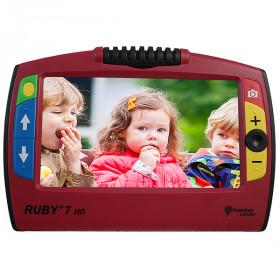 Loupe électronique Ruby 7 HD