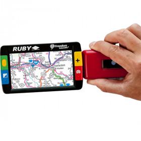 Loupe électronique Ruby