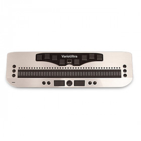 Bloc-notes braille VarioUltra 40