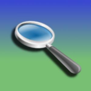 Le Loupe - Application iOS