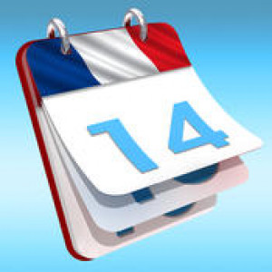 CongésFêtes - Application iOS