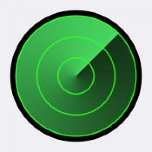 Localiser mon iPhone - Application iOS
