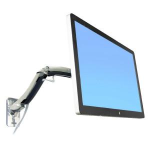 Bras MX Ergotron fixation bureau pour LCD