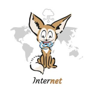 Cours audio pour aveugle ou malvoyant : Devenir à l'aise avec l'utilisation d'Internet
