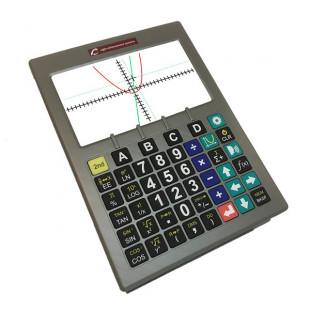 Calculatrice parlante scientifique et graphique SciPlus 3500