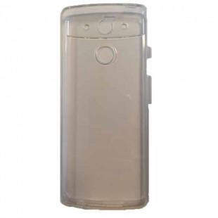 Coque en silicone pour le téléphone SmartVision2 adapté aux aveugles et malvoyants