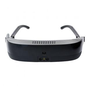 Occasion : lunettes connectées immersives pour malvoyants eSight