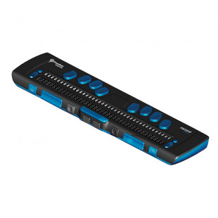 Plage braille Focus 40 Blue