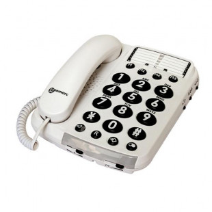 Téléphone amplifié Geemarc Dallas10