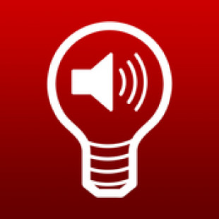 Light Detector - Application iOS