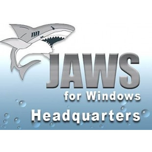 Formation JAWS - Perfectionnement