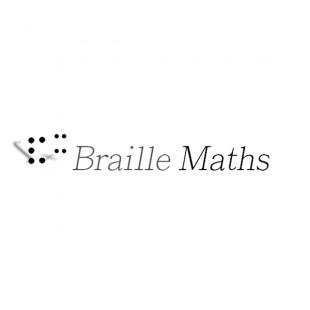 Logiciel de saisie du braille mathématique Braille Math
